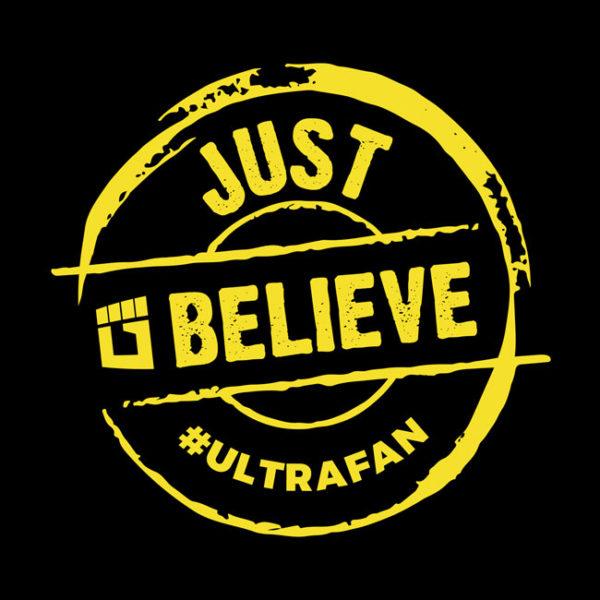Ultra fan logo
