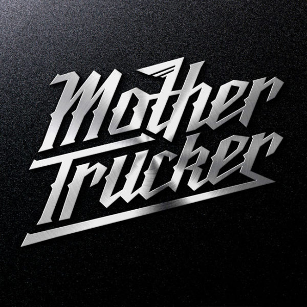 Mother Trucker Logo